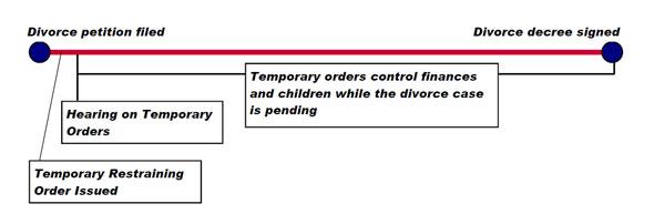 Galveston Divorce Lawyers – Sample Divorce Decree