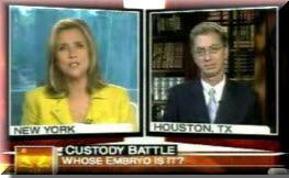 custody battle