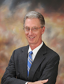 Attorney Greg Enos