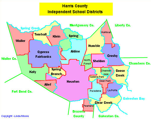 Houston County School Calendar.Houston Area School Districts